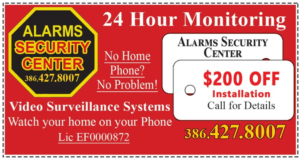 Security Center inc of America Coupon $200 Off Installation