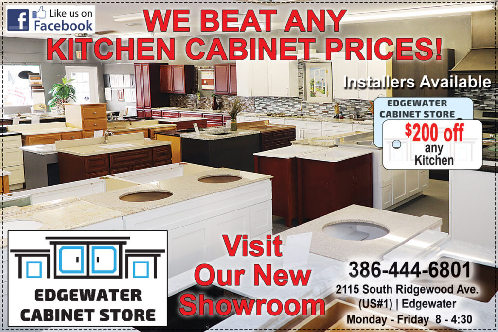 Edgewater Cabinet Store Coupon