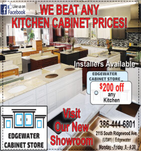 Edgewater Cabinet Discount Store
