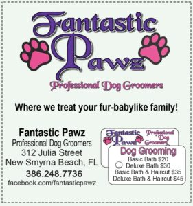 Fantastic Pawz Professional Dog Groomers Coupon Prices