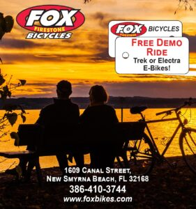 Fox Firestone Bicycles Coupon Demo E-Bikes