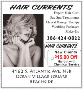 Hair Currents $15 off