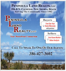 Peninsula Land Realty Coupon