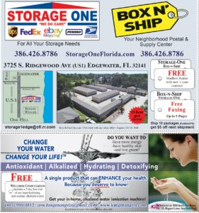 Storage-Coupon coupon