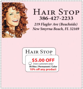 The Hair Stop Salon