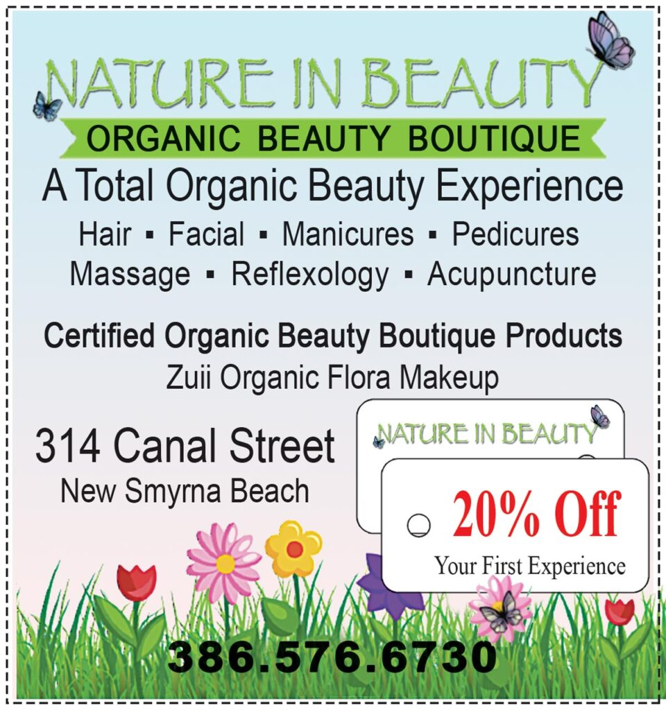Coupon -Nature In Beauty Boutique and Parlor