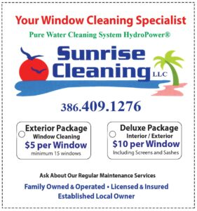 Coupon for Sunrise Cleaning Residential & Commercial Services