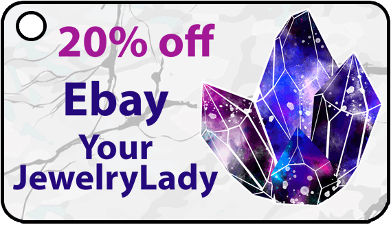 Shop ebay Local Merchants Online.  Edna-Culpepper-Beachside-Jewelers-ebay-Link