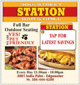 30th Street Station 10% off Coupon
