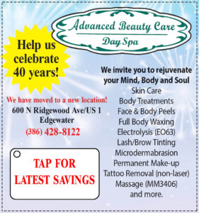 Coupon Advanced Beauty Care $100 Off on eyedrow Blading