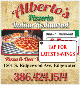 Alberto's of Edgewater coupon link
