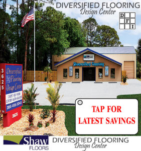 Link Diversified Flooring Design Center Coupon 100 off