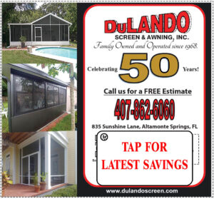 Photo of Dulando Screen & Awning Promo Code Coupon