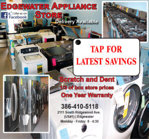 Image Edgewater Appliance Discount Store Coupon