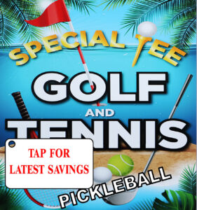Golf Tennis Pickleball link
