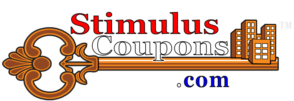 Community Helping Community Free Stimulus Coupons