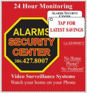 Link to Latest Coupons Saving from Alarms Security Center
