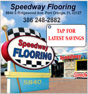Link to Latest Coupons Saving from Speedway Flooring