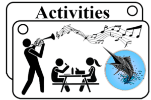 Keys-to-Activities