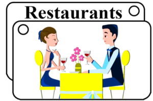 Keys-to-Restaurants