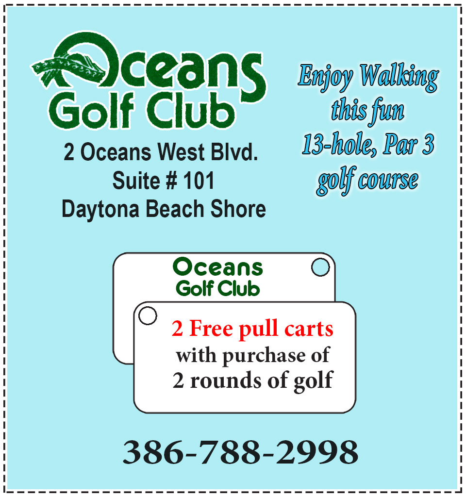 Images of Oceans Golf Club Keys-To-The-City-Coupon