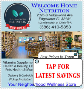 Welcome Home Nutrition of Edgewater